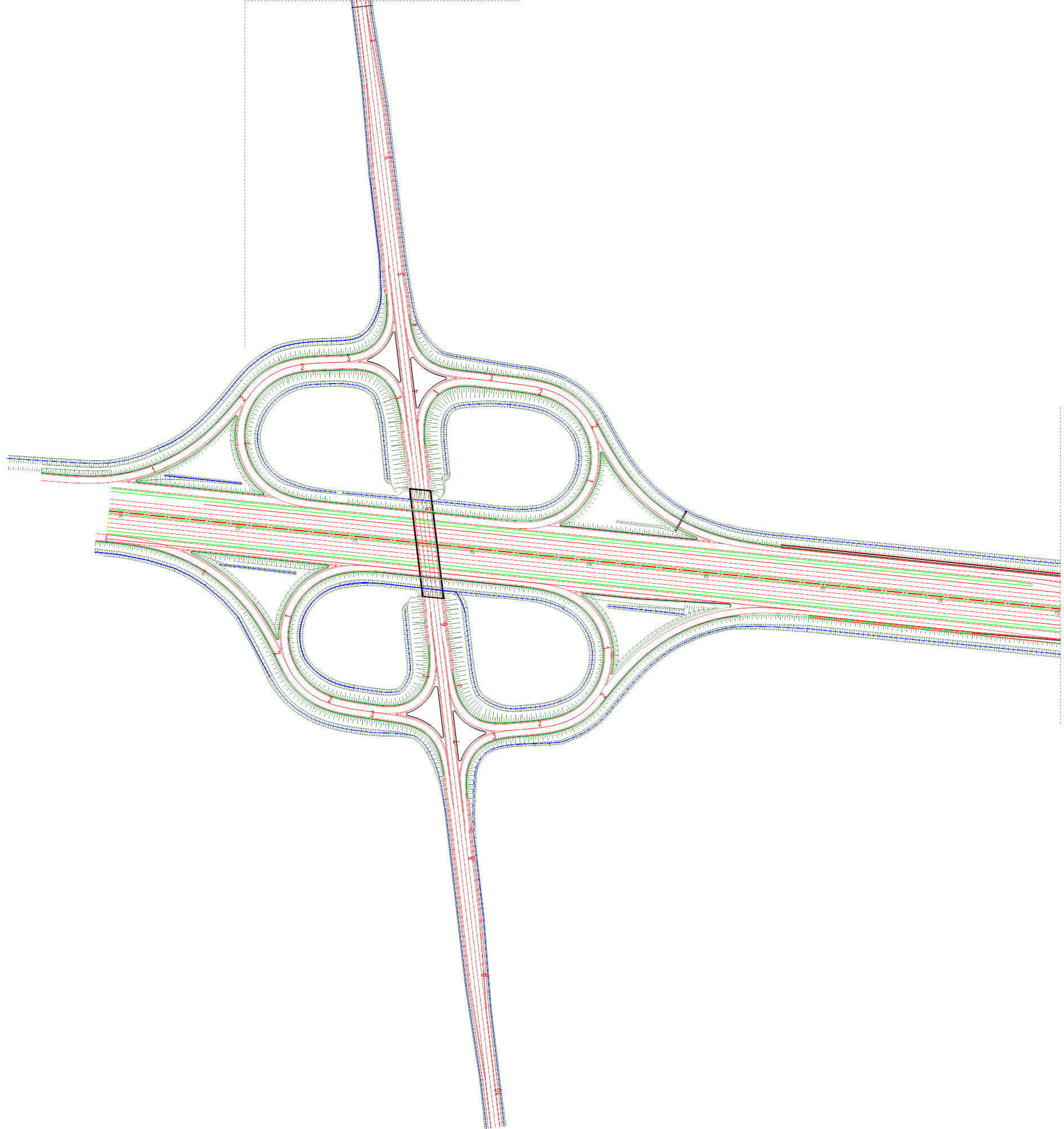 парашютная кад схема