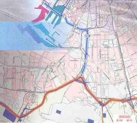 Открытие южного участка Западного скоростного диаметра в Петербурге перенесли с августа на сентябрь.